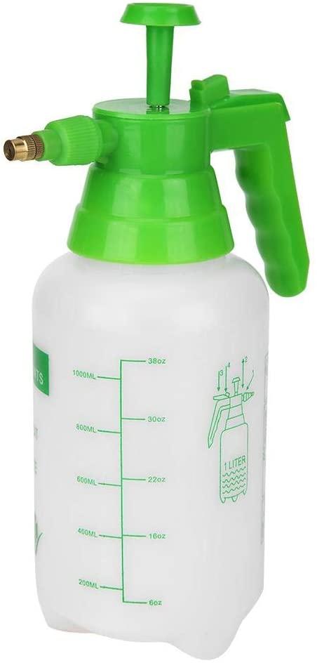 akaddy Handheld Portable Plant Spray Bottle