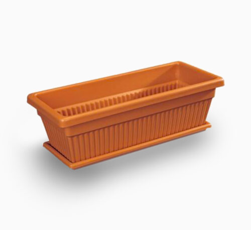 Cosmoplast Rectangle Planter Ter 30 Inch (Copy)