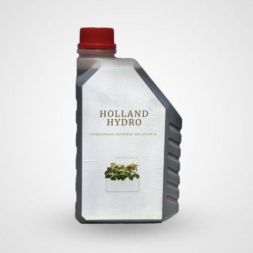 """Hydroponic Nutrients Solution """"B"""" 1L Made in Holland"""