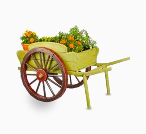 Handmade Azla Weagon Planter