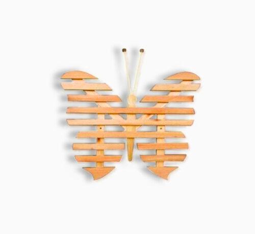 Handmade Butterfly Pot Hanger