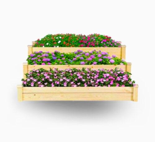 Handmade Dree Planter