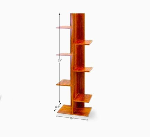 Handmade Torha Planter Shelf