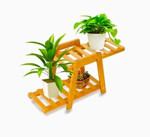 Handmade Waroka Planter Shelf