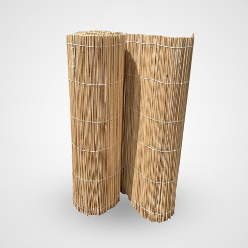 Bamboo Reed Privacy Fence