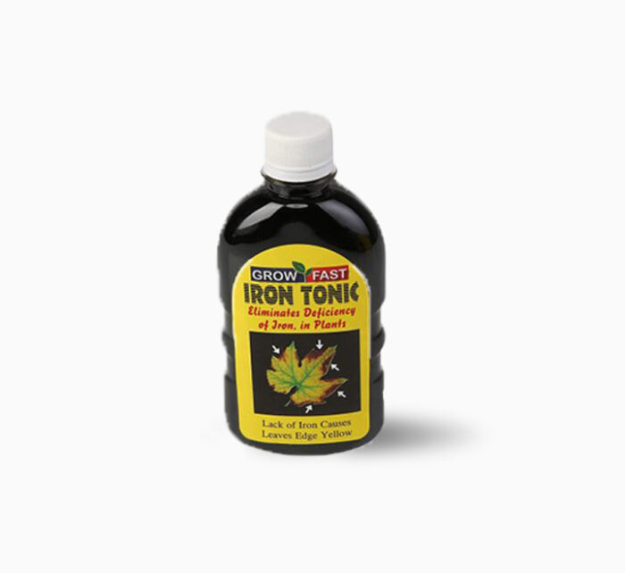 Iron Tonic by Grow Fast 250ml