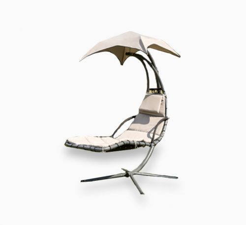 Blue River Floating Chaise Lounger
