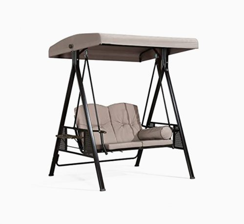 Blue River 2(3)-Seat swing chair